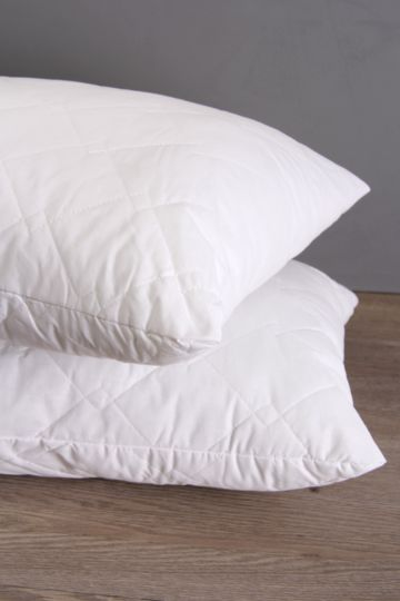 100% Latex 2 Pack Pillows