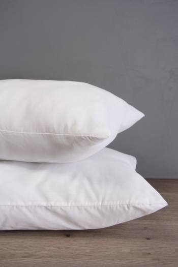 Soft Touch Polyester Pillow