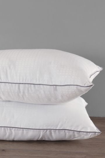 Feather Like Soft Touch King Pillow