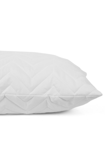 Quilted Pillow Protector 50x90cm