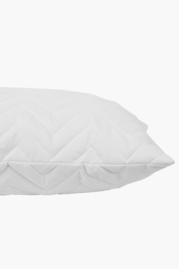 Quilted Pilow Protector