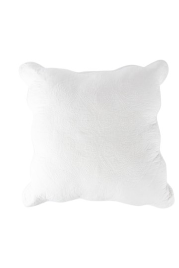 Quilted Cotton Scatter Cushion