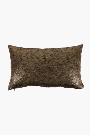 Metallic Shimmer 30x50cm Scatter Cushion