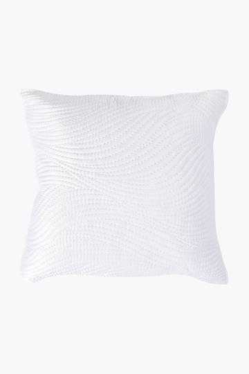 Satin Scatter Cushion, 60x60cm