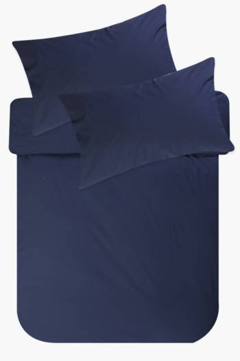 Polycotton Duvet Cover Set