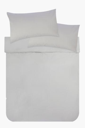 200 Thread Count Cotton Duvet Cover Set