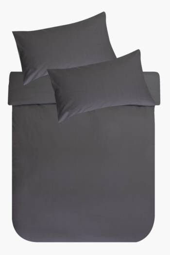 200 Thread Count Cotton Duvet Cover Set
