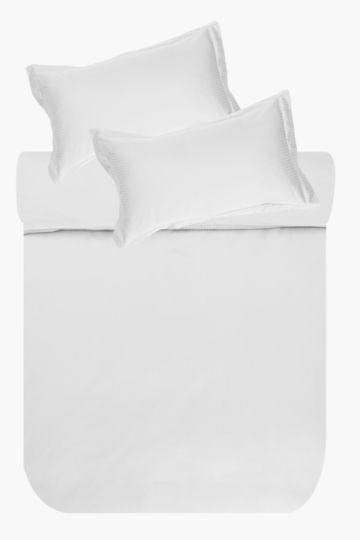100% Cotton Sateen Duvet Set