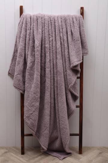 Longpile 180x200cm Blanket