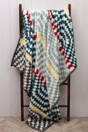 Colab Sheni Moshabesha 200x230cm Blanket
