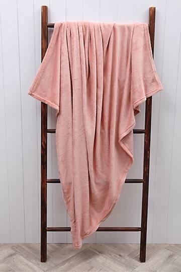Plush Blanket, 125x150cm
