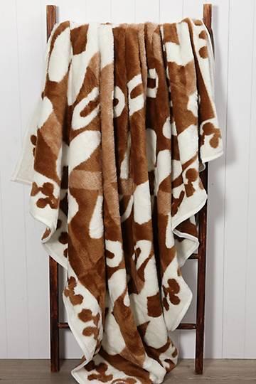 Colab Kylie Wentzel Blanket,200x230cm