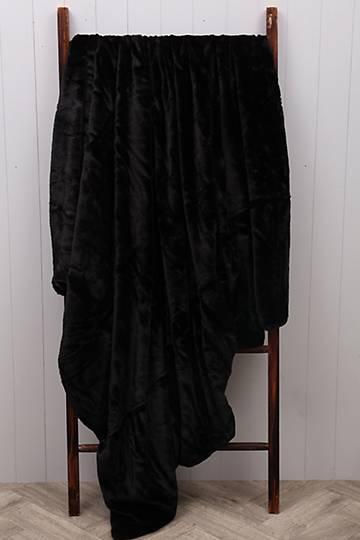 Super Soft Plush Blanket, 200x220cm