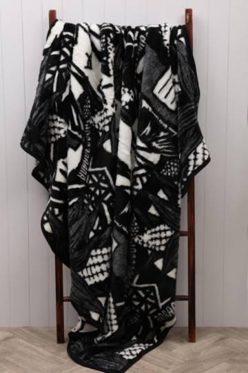 Colab Agrippa Hlophe 200x230cm Blanket