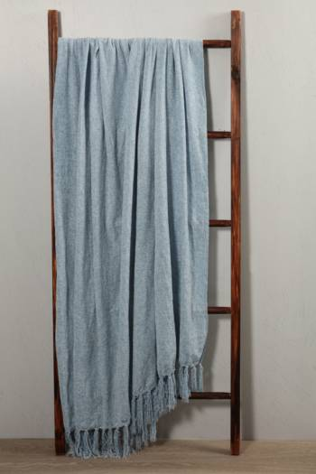 Chenille Throw, 140x180cm