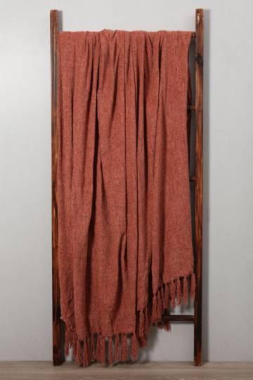Chenille Throw 180x220cm