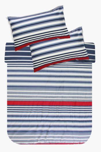 Coast Stripe Comforter Set