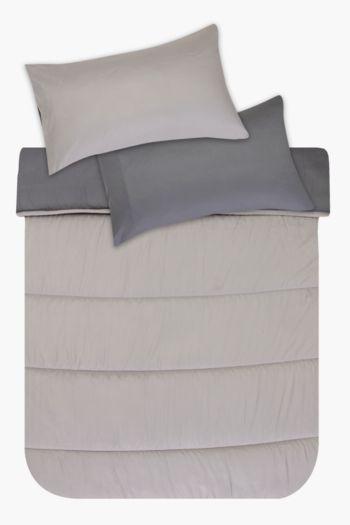 Plain Comforter Set
