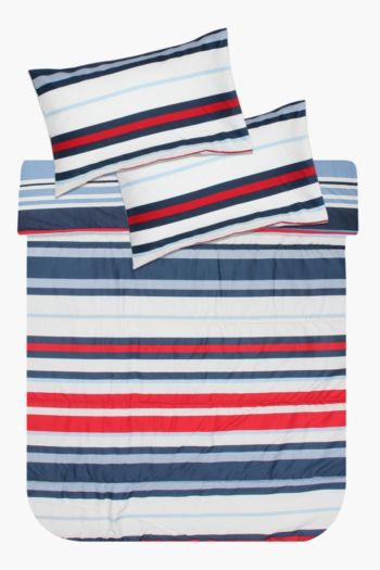 Coast Stripe Comforter Set