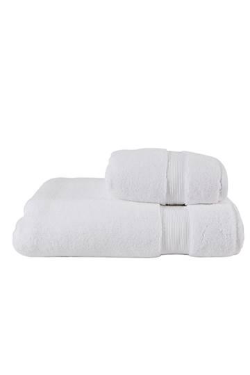 Zero Twist Super Plush Towel