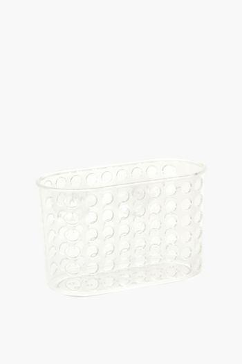 Acrylic Utility Basket
