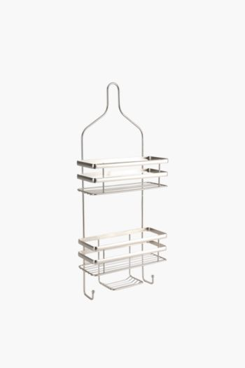2 Tier Metal Caddy