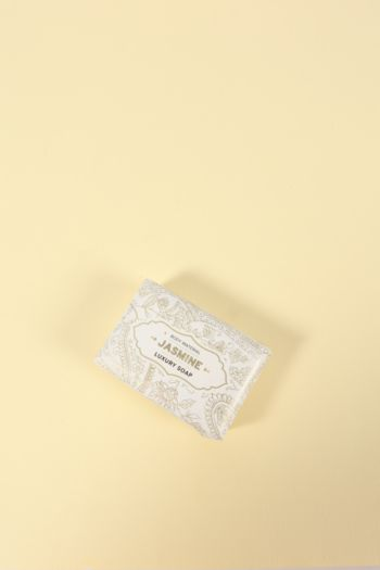 Jasmine Luxury Soap
