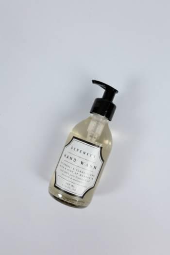 Serenity Hand Wash