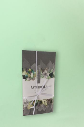 Patchouli Scented Sachets
