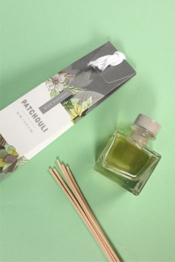 Patchouli Nature Diffuser