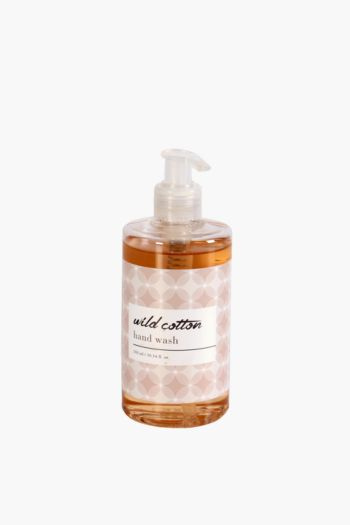 Wild Cotton Hand Wash