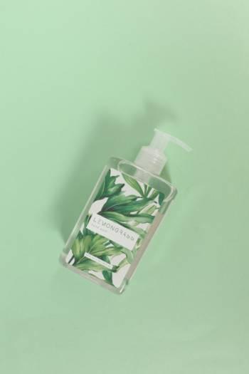 Lemongrass Hand Wash