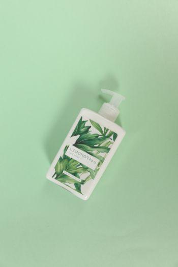Lemongrass Hand Lotion