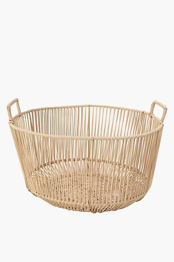 Ntombi Woven Utility Basket