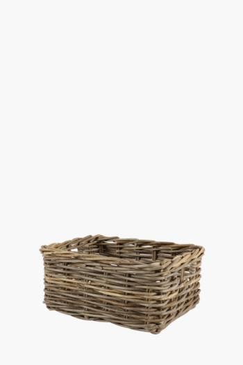 Kubu Utility Basket, Medium