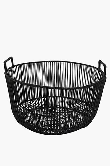 Ntombi Utility Woven Basket