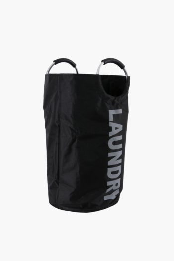 Collapsible Ring Laundry Bag