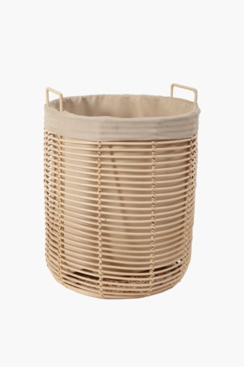 Polypropylene Laundry Basket