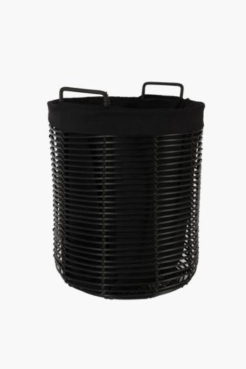 Polypropylene Laundry Basket