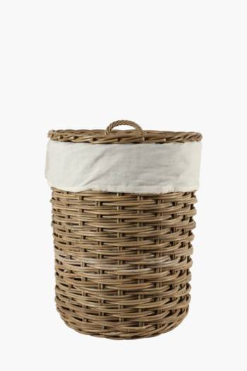 Kubu Laundry Basket, Large