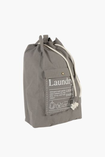 Draw String Laundry Bag