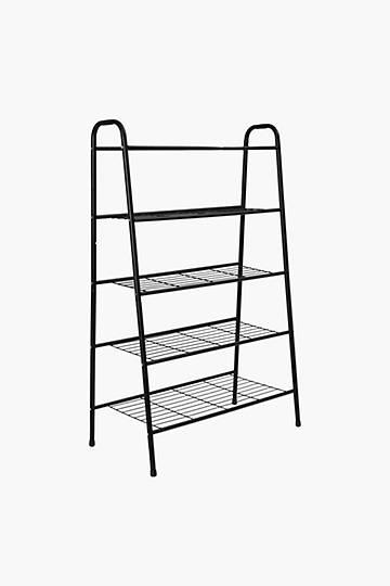 Metal Shoe Rack Stand