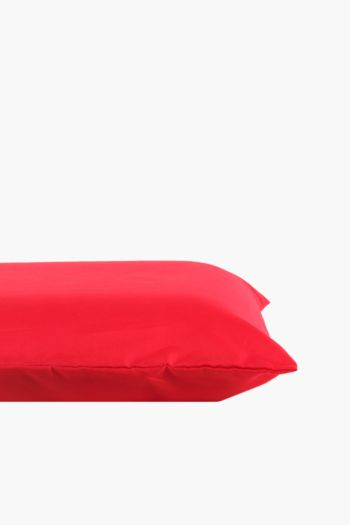 Microfibre Standard Pillowcase