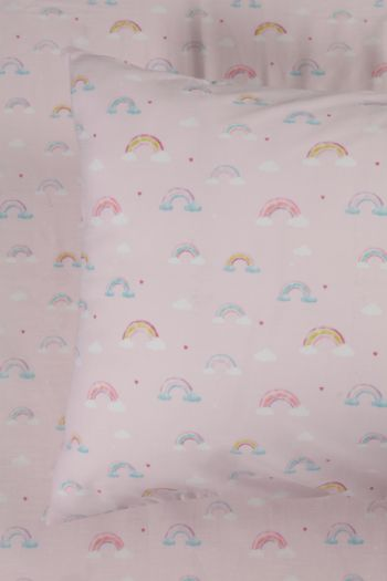 Polycotton Rain Pillowcase