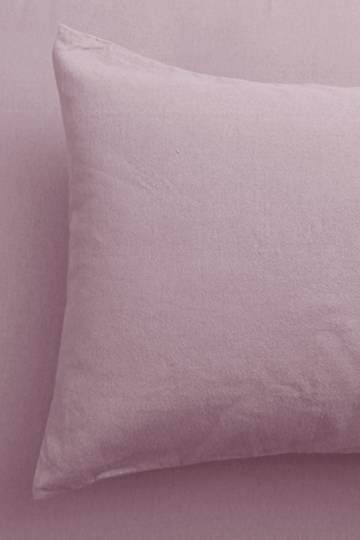 2 Pack Cotton Pillowcase