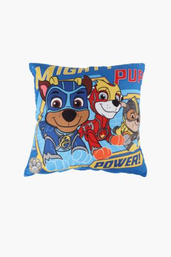 Paw Patrol Scatter Cushion, 40cm