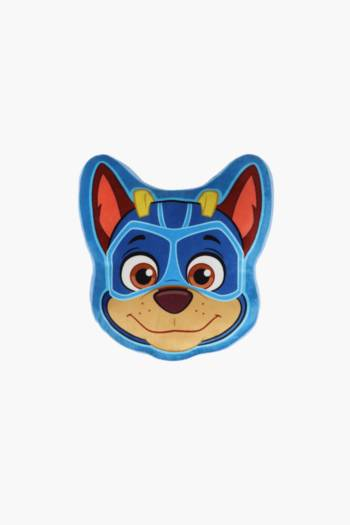 Paw Patrol Shaped Scatter Cushion