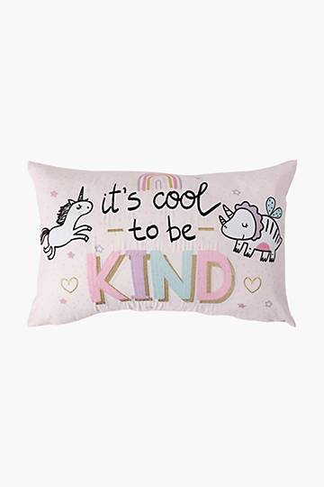 Pajama Party Scatter Cushion, 30x50cm