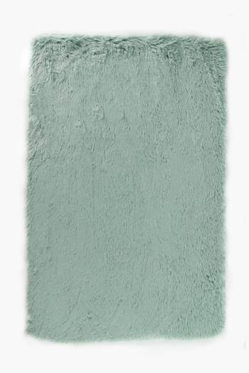 Non-slip Micro Shaggy Rug, 70x110cm