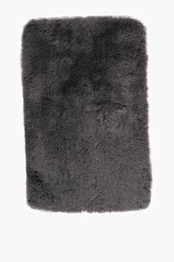 Non-slip Shaggy Rug, 70x110cm